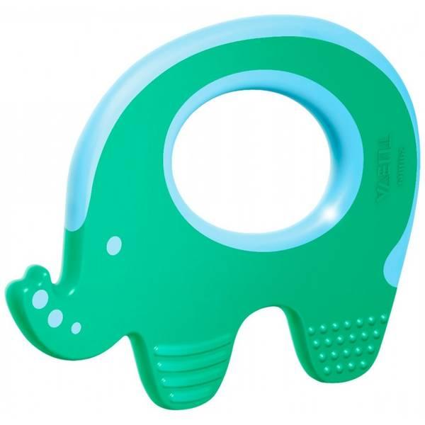 tuto anneau de dentition bebe
