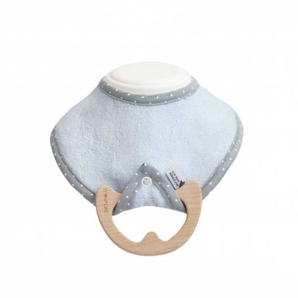 tuto couture anneau de dentition