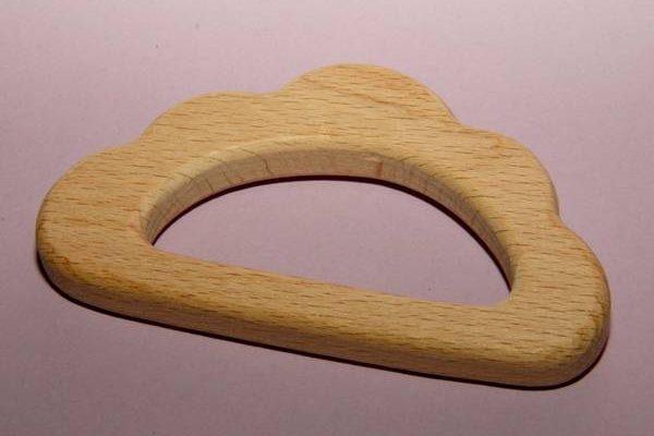 Babytolove anneau de dentition