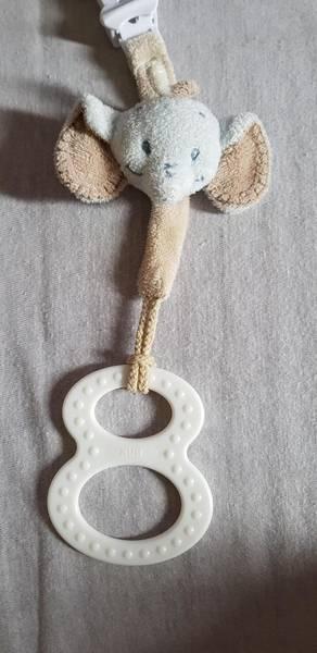 anneau de dentition sophie la girafe amazon