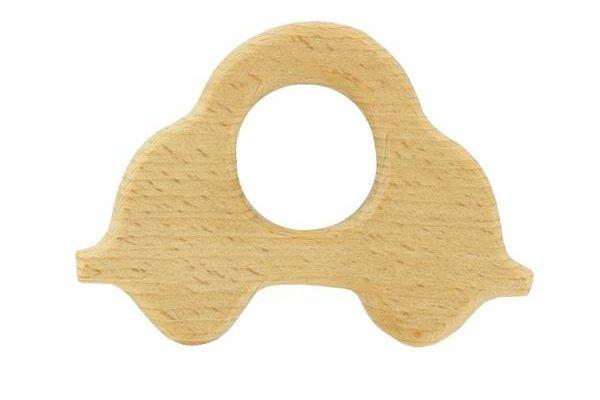 Nuby anneau de dentition silicone