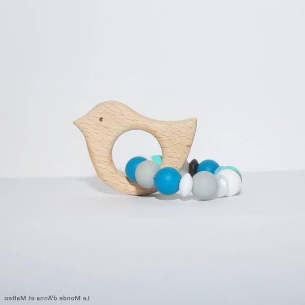 anneau de dentition ecologique