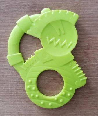 Mam mini-anneau de dentition phase 1